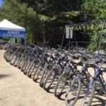 Bicycle Rentl station