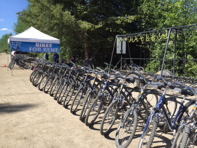 5 Reasons Why Myra Canyon Bike Rentals Should Be Your Choice Of